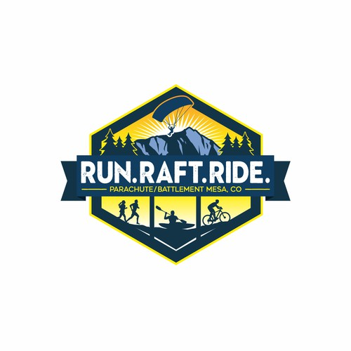 Run.Raft.Ride logo