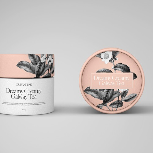 Loose Leaf Tea Packaging