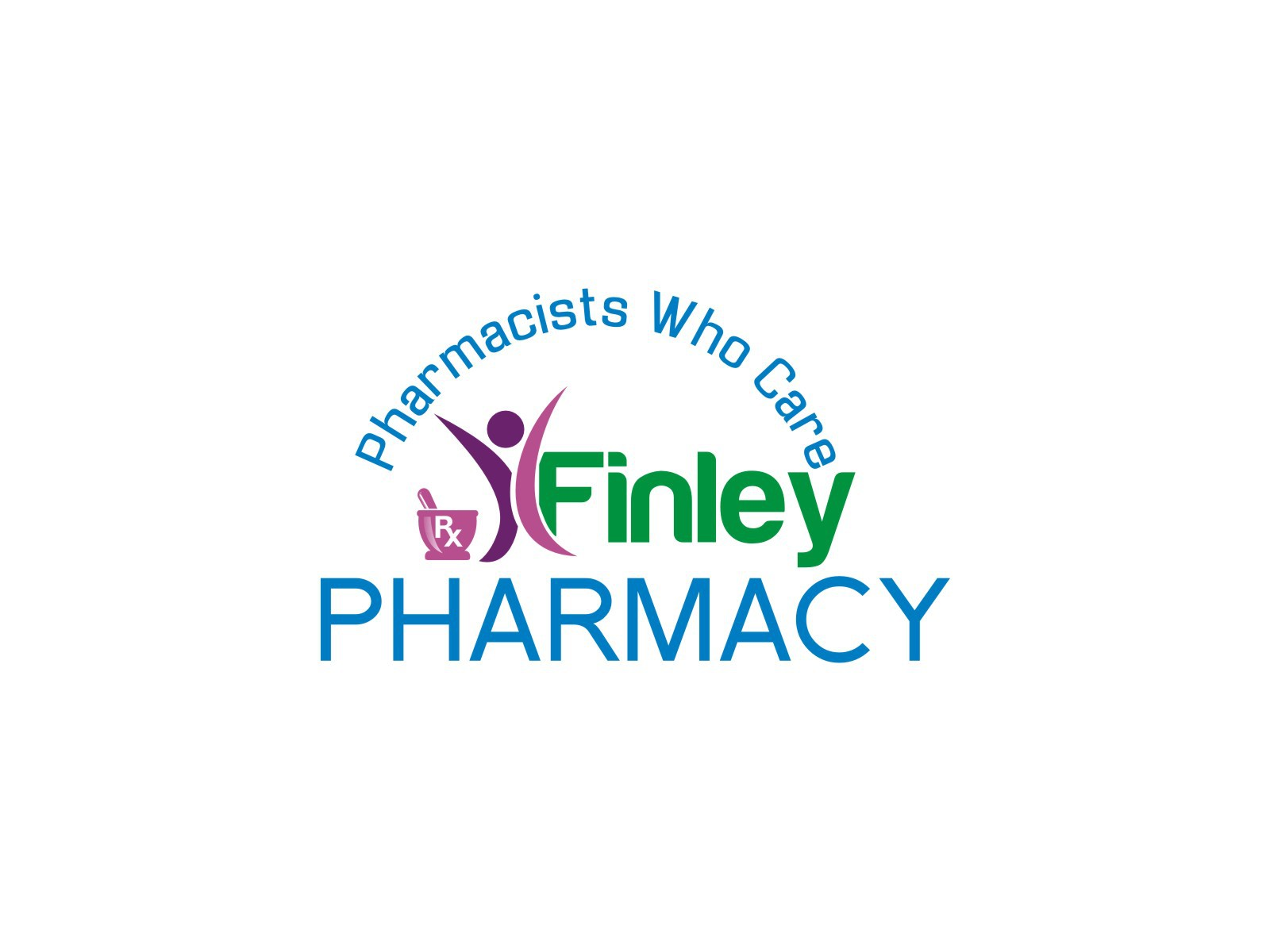 New logo wanted for Finley Pharmacy