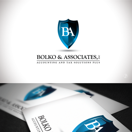 New logo wanted for BOLKO & ASSOCIATES, LLC  doing business as ACCOUNTING AND TAX SOLUTIONS PLUS