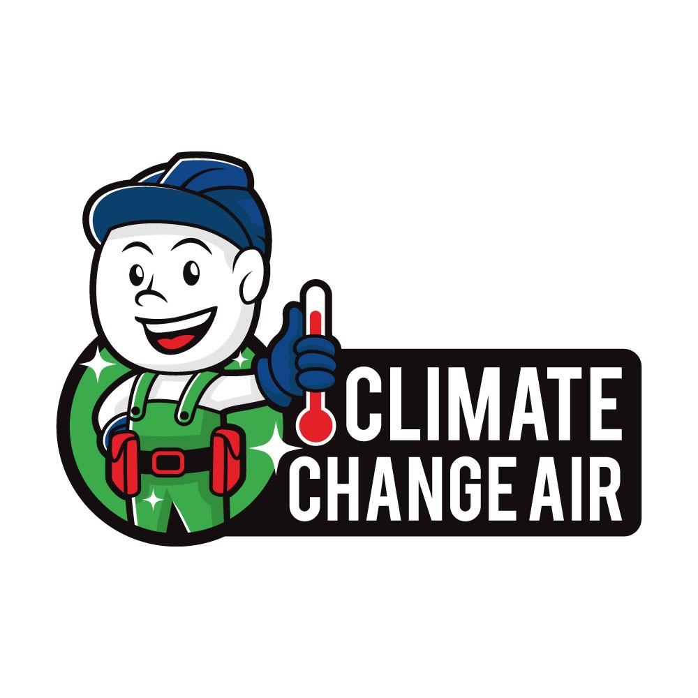 Climate Change Air Logo
