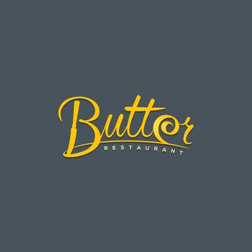 Restaurant logo design branding