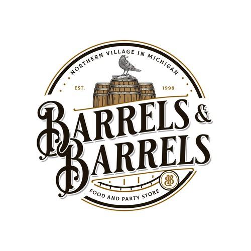 Barrels & Barrels