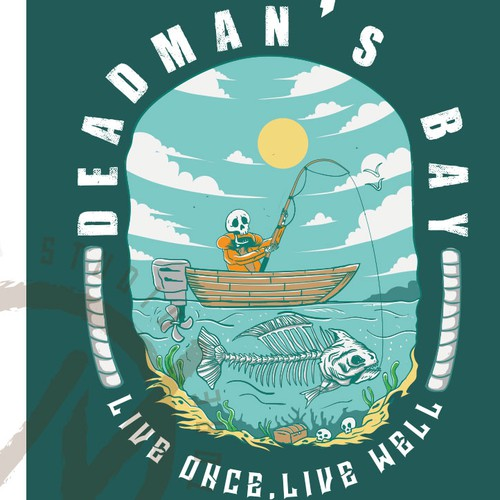 Concept Design for DEADMAN'S BAY