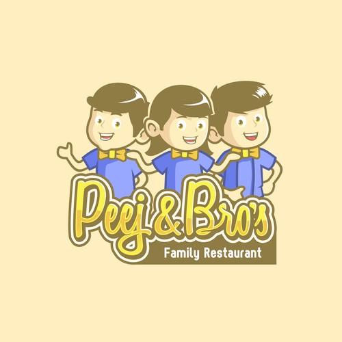 Peej & Bro's
