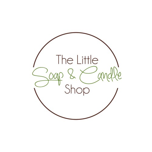 soap and candle shop