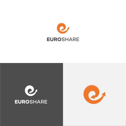 Euroshare Logo