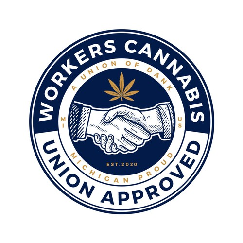 Workers Cannabis Union Approved