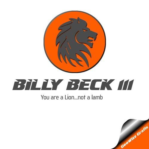Billy Beck 3 Logo Design
