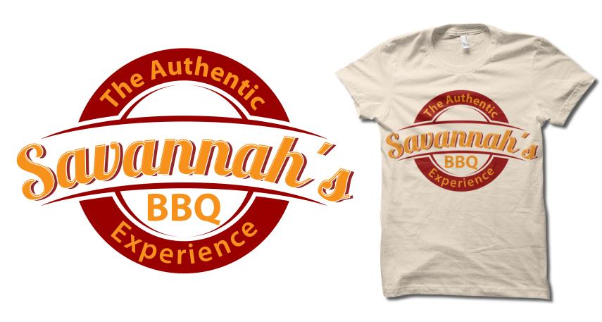 Help Savannah's with a new logo