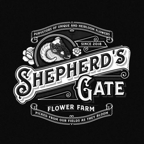 Shepherd's gate