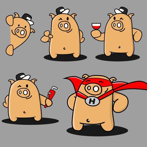 Hog Nob