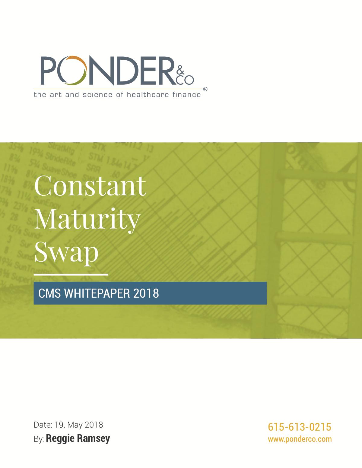CMS White Paper