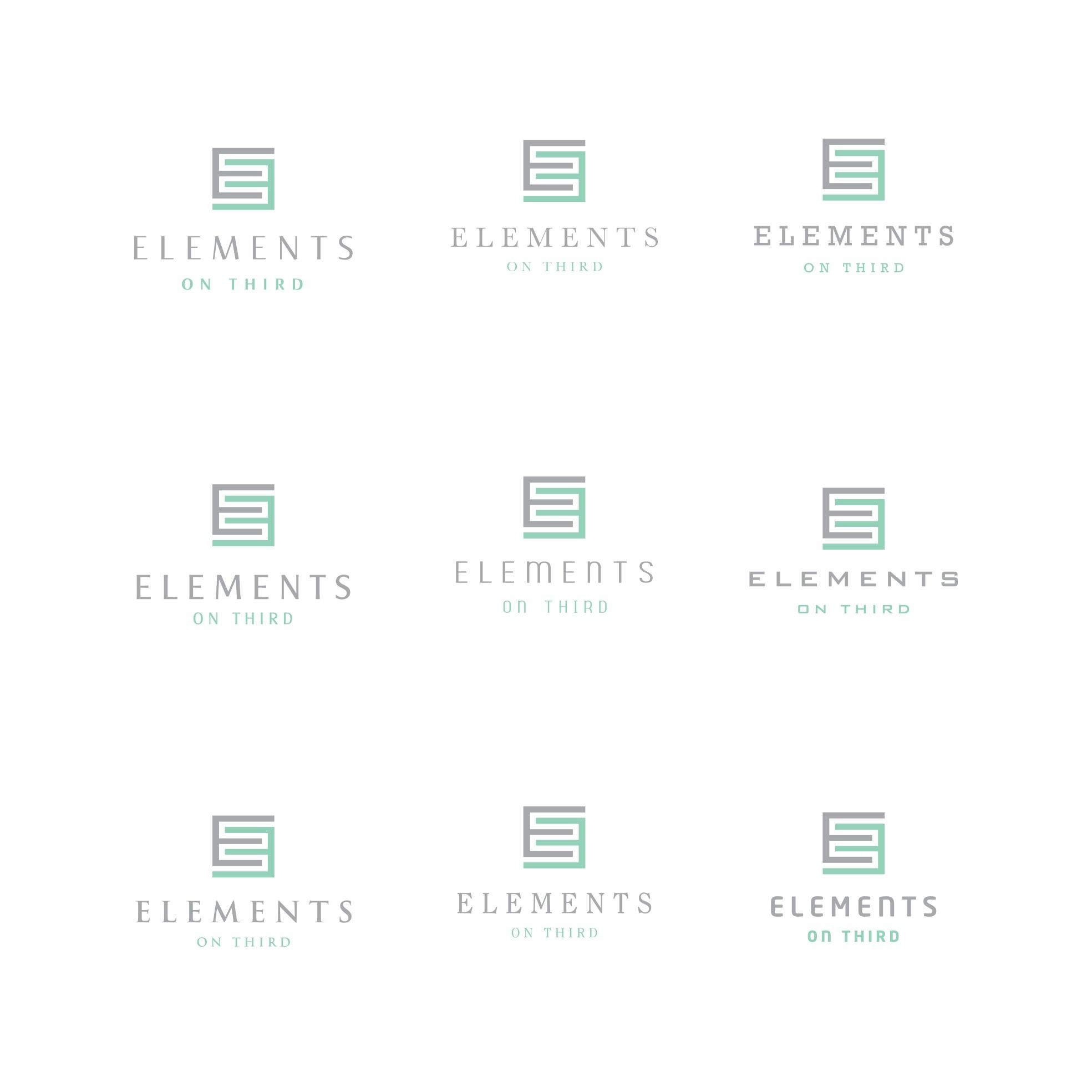 Elements on Third