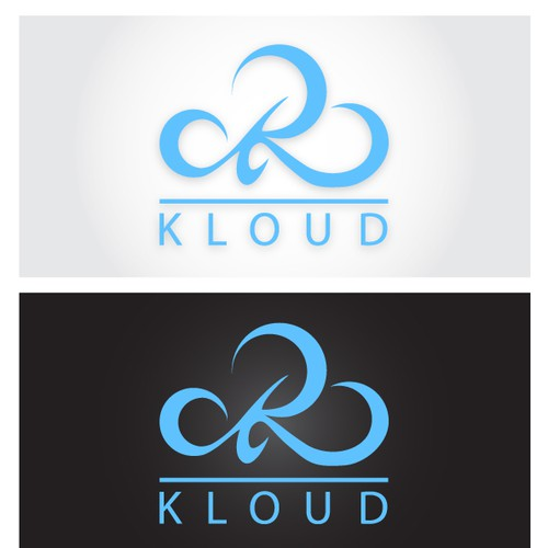 Logo for cloud service