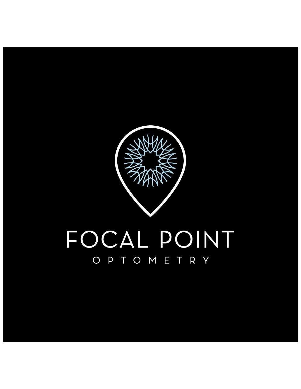 Focal Point Optometry needs eye-catching logo and branding!