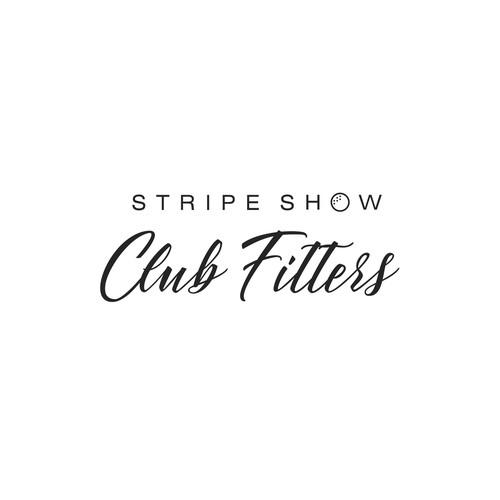 Stripe Show Club Fitters