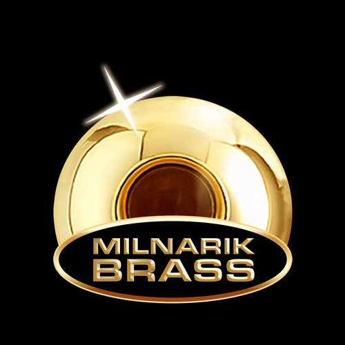 MILNARIK BRASS