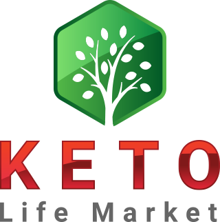 Keto is the future building block of new growth and life. Need a standout logo with a punch!