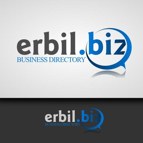 Help Erbil.Biz with a new logo