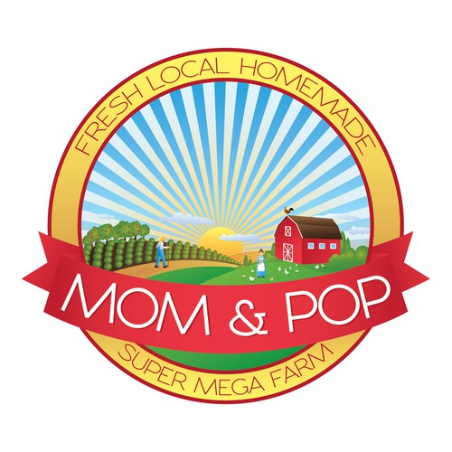 Mom & Pop