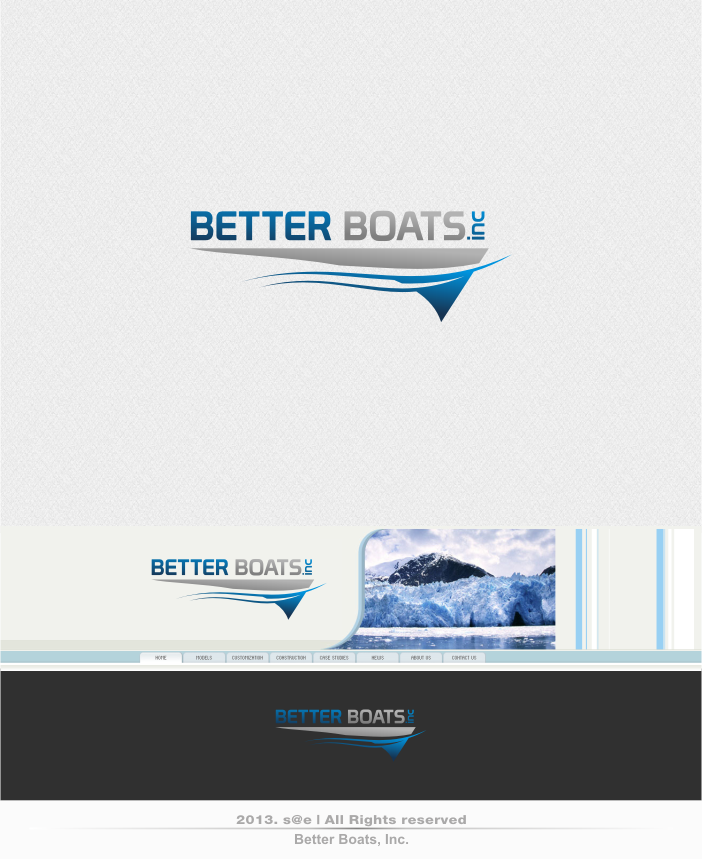 New logo wanted for Better Boats, Inc.