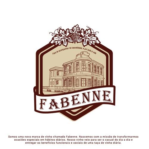 Logo Fabenne