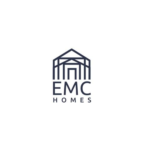 Logo Concept - Real Estate