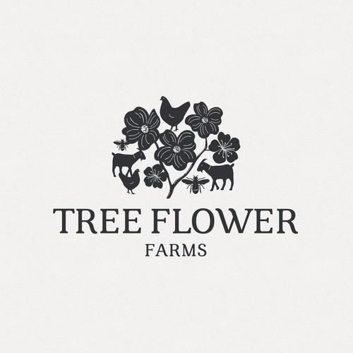 Tree Flower Farms