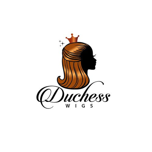 Duchess Wigs logo