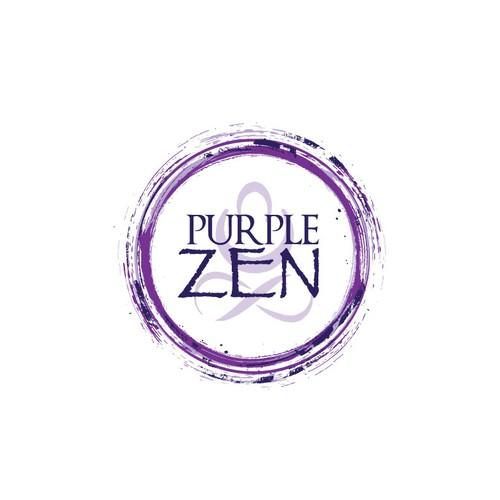 Purple sen