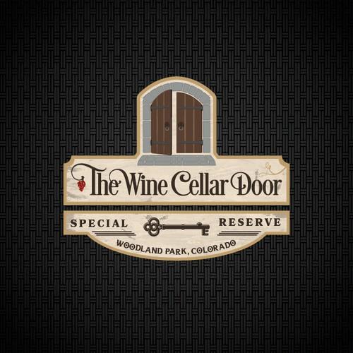 The Wine Cellar Door