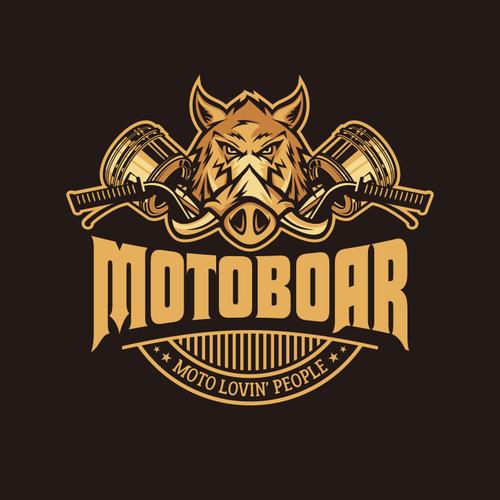 Motoboar
