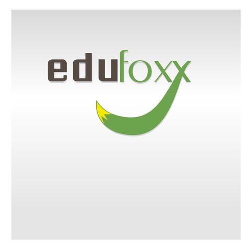 edufoxx benötigt logo