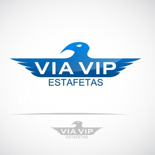 VIA VIP needs a new logo