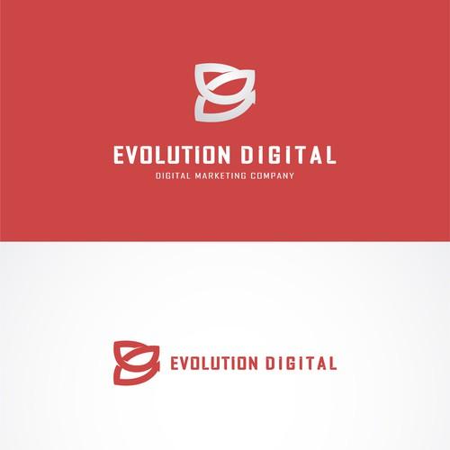 Design for Digital Marketing Agency