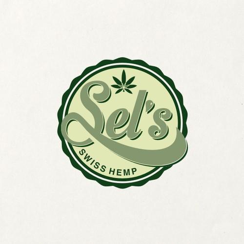 hemp shop needs cool logo