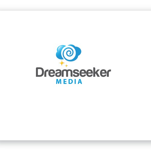 New logo and business card wanted for Dreamseeker media