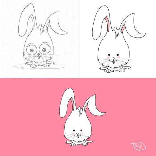 Cute Character Design