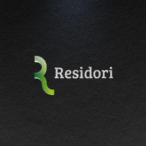 Gioielleria Storica Residori Logo Design