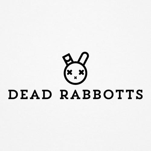 Dead Rabbotts - Logotype design and branding