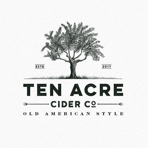 Ten Acre Cider