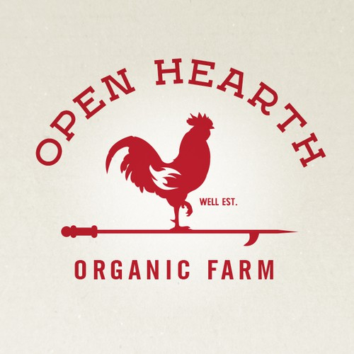 Open Hearth Farm
