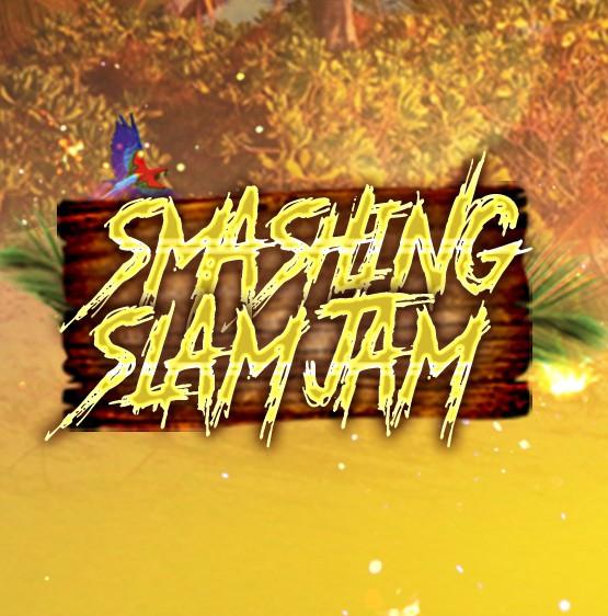 Flyer: SMASHING SLAM JAM