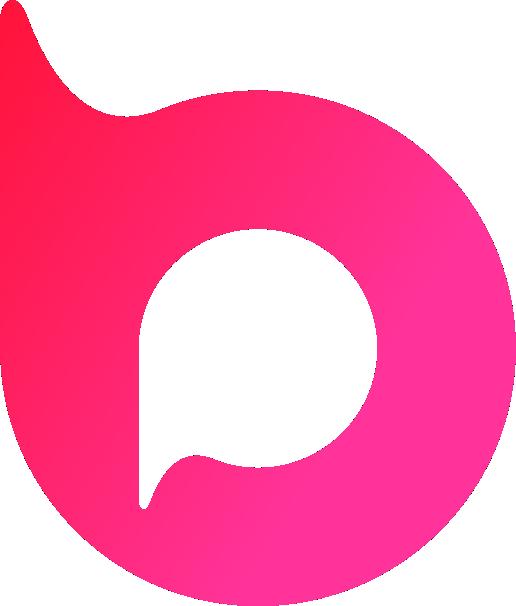 Logo creation for crypto portal