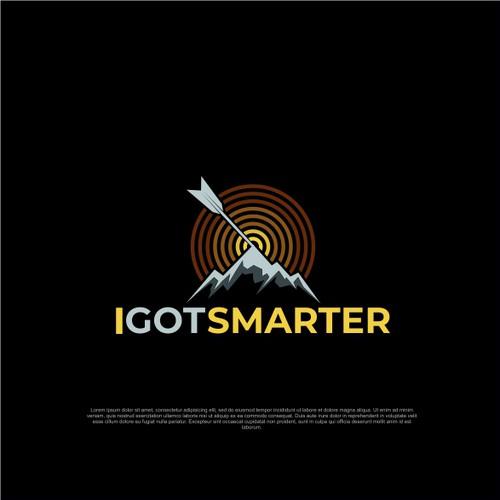 Logo for IGOTSMARTER