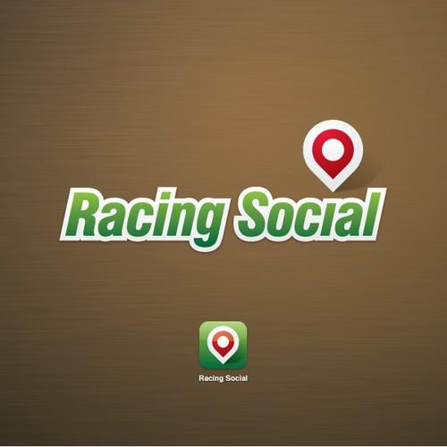 Racing Social logo