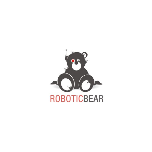Robotic Bear