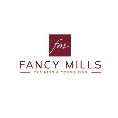Logo for Fancy Mills