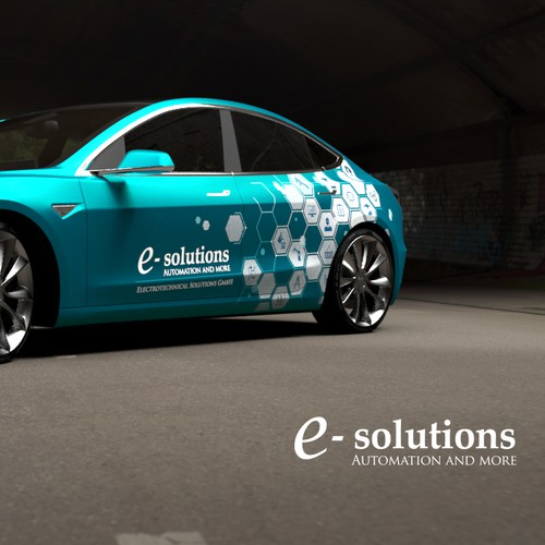 Electrotechnical Solutions GmbH